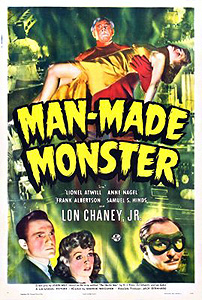 Man-Made Monster (1941)
