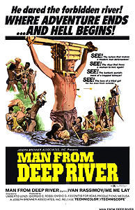 The Man from Deep River (1972)