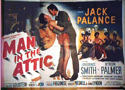Man in the Attic (1954)