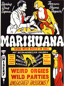 Marihuana: The Weed with Roots in Hell (1936)