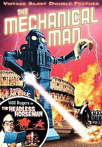 The Mechanical Man (1921)