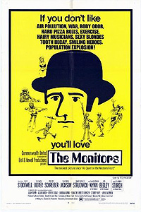 The Monitors (1969)