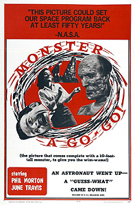 Monster a Go-Go (1965)