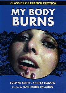 My Body Burns (1972)