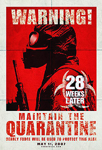 28 Weeks Later (2007