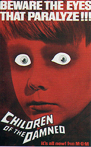Children of the Damned (1963)
