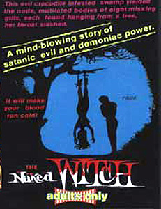 The Naked Witch (1941)
