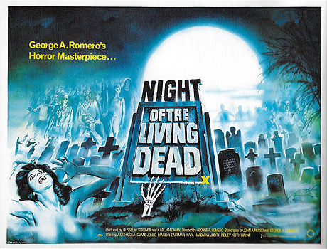 Night of the Livind Dead (1968)