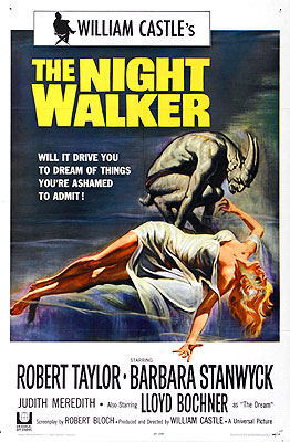 The Night Walker (1964)