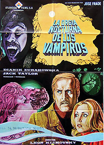 Orgy of the Vampires (1973)