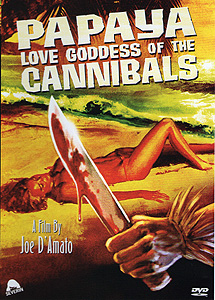 Papaya, Love Goddess of the Cannibals (1978)