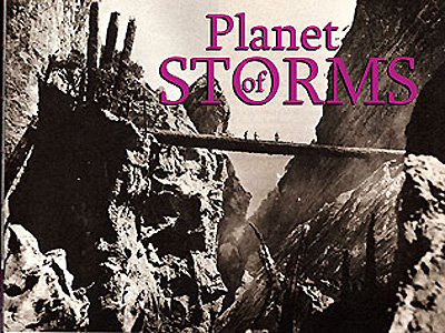 Planet of Storms (1962)