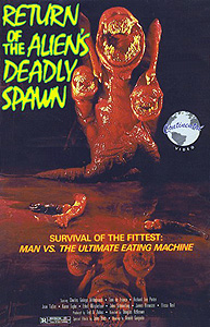 The Return of the Alien's Deadly Spawn (1983)