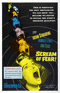 Scream of Fear (1961)