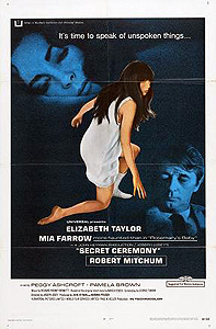 Secret Ceremony (1968)