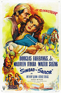 Sinbad the Sailor (1947)