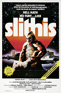 Spawn of the Slithis (1977)