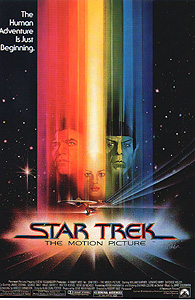 Star Trek: The Motion Picture (1979)