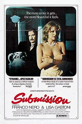 Submission (1976)