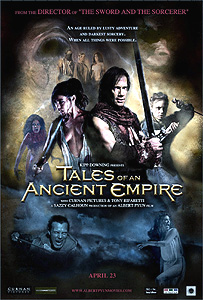 Tales of an Ancient Empire (2012)