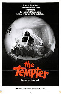 The Tempter (1974)