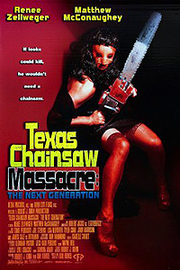 Texas Chainsaw Massacre: The Next Generation (1994)