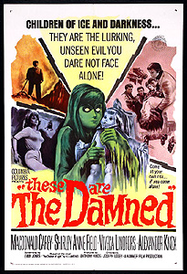 These Are the Damned (1961)