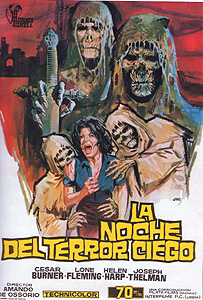 Tombs of the Blind Dead (1971)