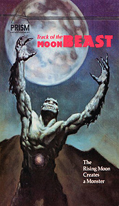 Track of the Moonbeast (1976)