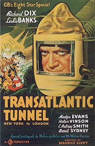 Transatlantic Tunnel (1935)