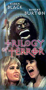 Trilogy of Terror (1975)