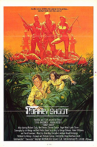 Turkey Shoot (1981)
