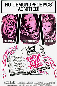 Twice-Told Tales (1963)
