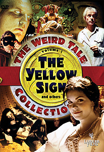 The Weird Tale Collection, Volume 1 (2006)