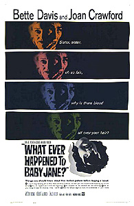 What Ever Happened to Baby Jane (1962)