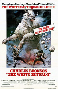 The White Buffalo (1977)
