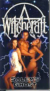 Witchcraft VIII: Salem's Ghost (1996)