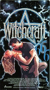 Witchcraft VI: The Devil's Mistress (1994)